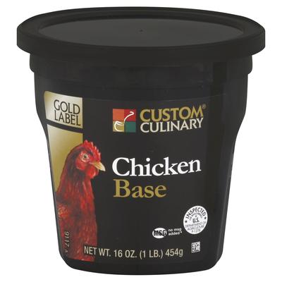 9117 - Gold Label Chicken Base