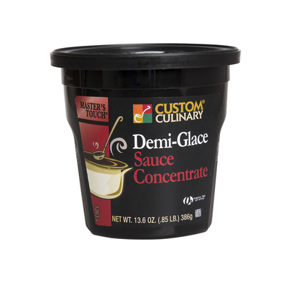 1263 - Masters Touch Demi-Glace Sauce Concentrate