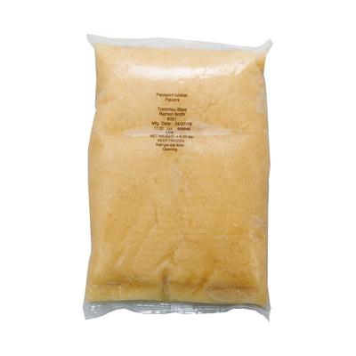 6551 - Passport Global Flavors By Custom Culinary Tonkotsu Ramen Broth