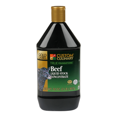 6811 - True Foundations Beef Liquid Stock Concentrate
