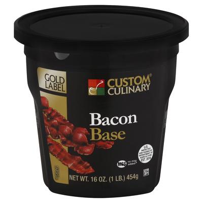 9795 - Gold Label Bacon Base