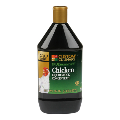 6809 - True Foundations Chicken Liquid Stock Concentrate