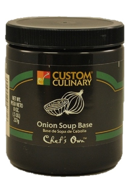 0507 - Chefs Own Onion Soup Base