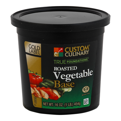 5417 - True Foundations Roasted Vegetable Base